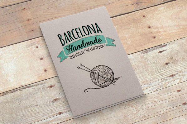 75 best barcelona tiendas images on pinterest barcelona spain barcelona handmade la guia per als amants del do it yourself solutioingenieria Gallery