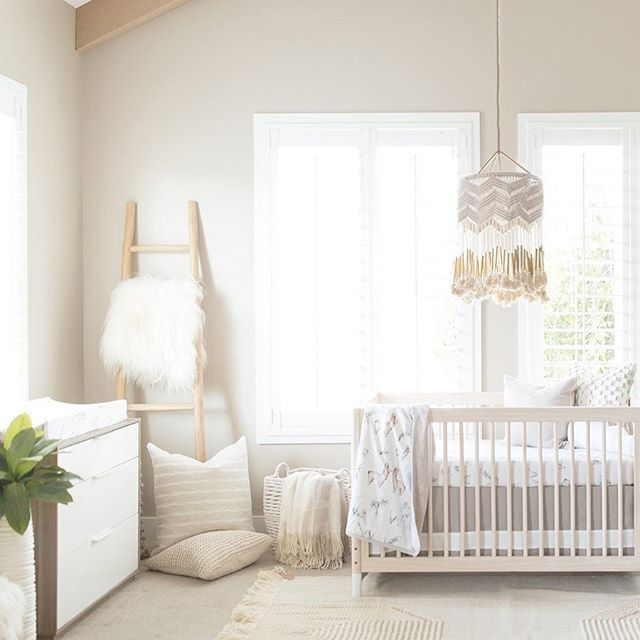 One Of Most Liked Pins On Pinterest: Our Lllama Nursery. See My Favorite Llamas In Our Stories. 😆   Nursery Baby Room, Nursery Room Design, Baby Room Design