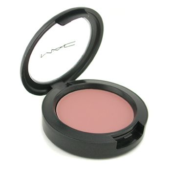 MAC Blushbaby, great for a natural flush without looking ruddy