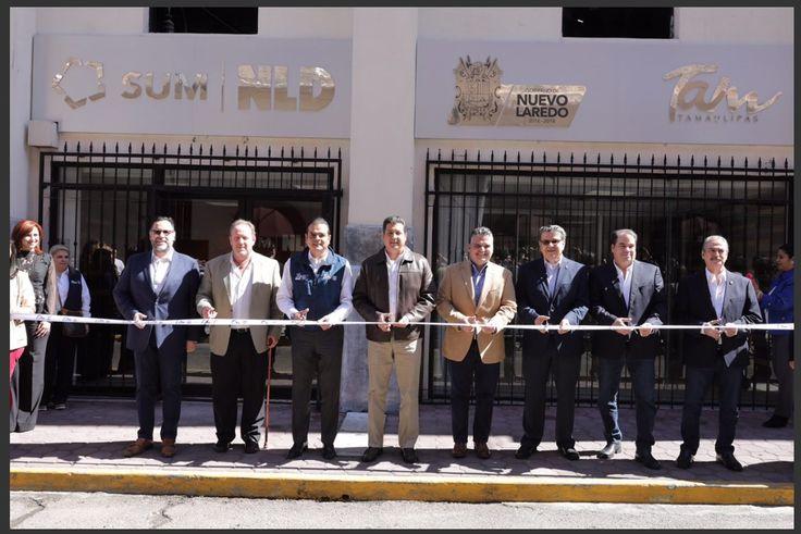 Inicia operaciones en Tamaulipas la principal incubadora de negocios del país Start Up  México