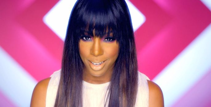 """Kelly Rowland's new album """"Talk a Good Game"""" is going to be released 06/04 via Republic. Confirmed collaborators: Mike Will Made It, The-Dream, Boi-1da, T-Minus, Pharrell, Beyonce & Michelle Williams"""