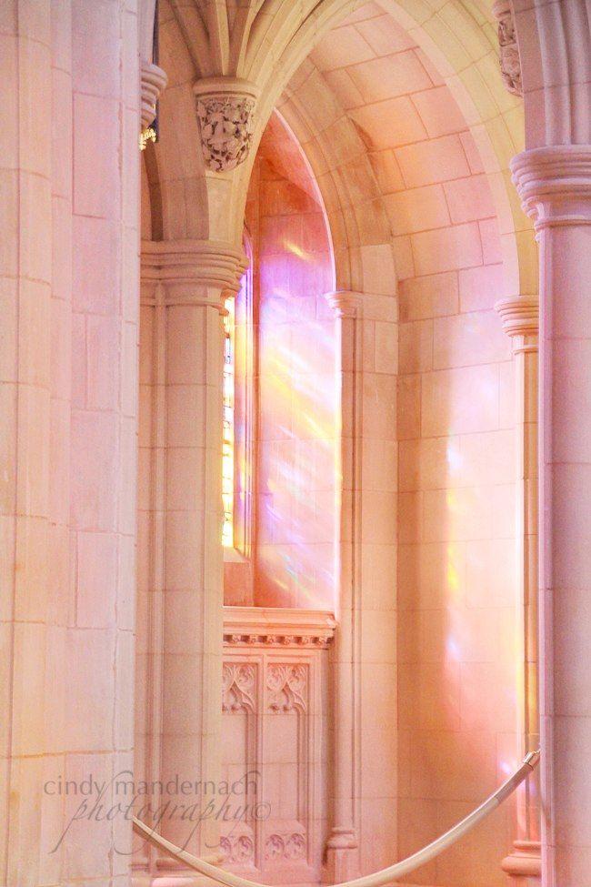 Window, National Cathedral, Washington D.C.