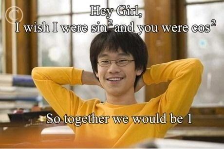 Math humor :)