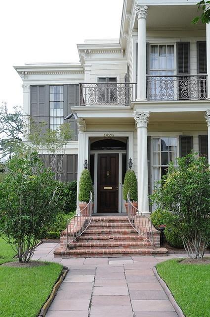 New Orleans Garden District Philip Street through 2nd Street