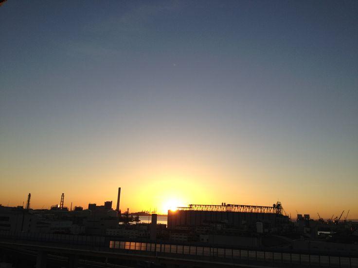 2013,September,sunrise