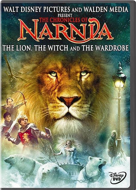 FREE CATHOLIC MOVIES - WATCH NARNIA - THE LION, THE WITCH AND THE WARDROBE - WHOLE FILM - SHARE