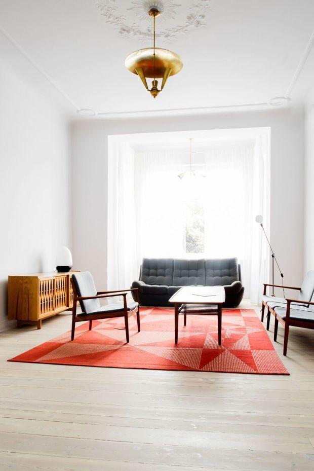 This Polish Apartment Is Every Minimalist's Dream