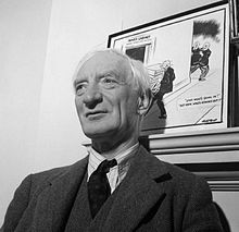 Sir William Beveridge proposed a welfare state for Britain. It revolved around a compulsory National Insurance scheme to provide all adults with free medical treatment, unemployment benefit and old age pensions.