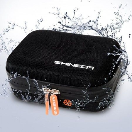 2.The Best Waterproof Case Bag for GoPro Review 2016