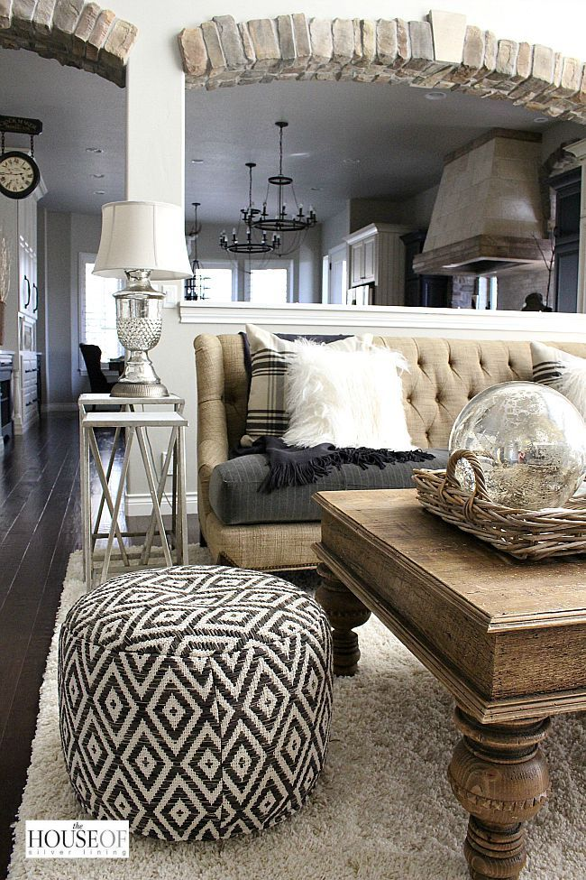 Feature Friday The House Of Silver Lining Pony Wallcolorado Homessilver