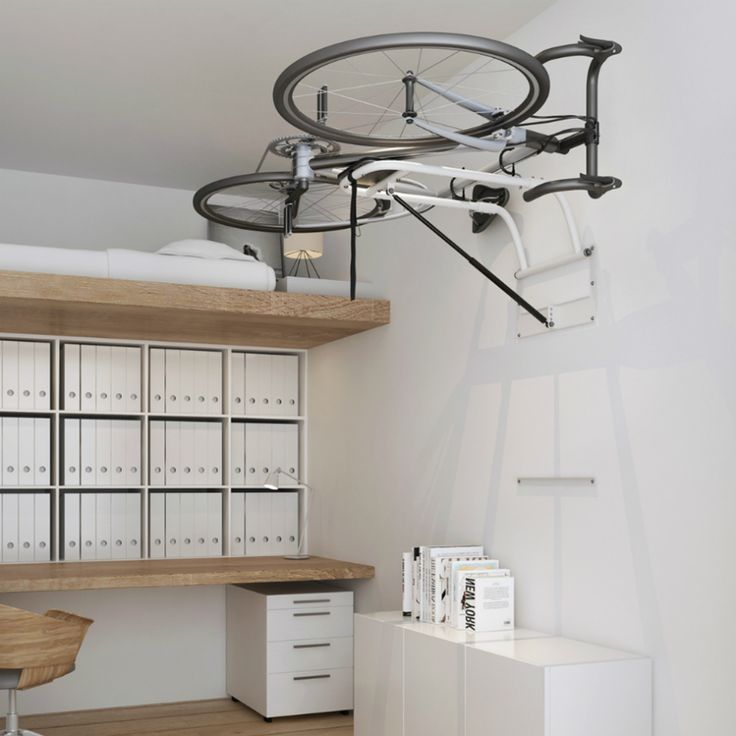 17 Best Ideas About Bicycle Storage On Pinterest Bike