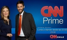 CNN Chile - audio practice