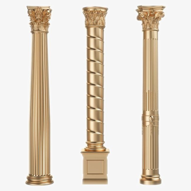 Continental Exquisite Metal Frame Pattern Luxurious Texture Carving Classical Decorative Patterns European Style Shading Pattern Png Transparent Clipart Imag Pillar Design Temple Design For Home Trophy Design