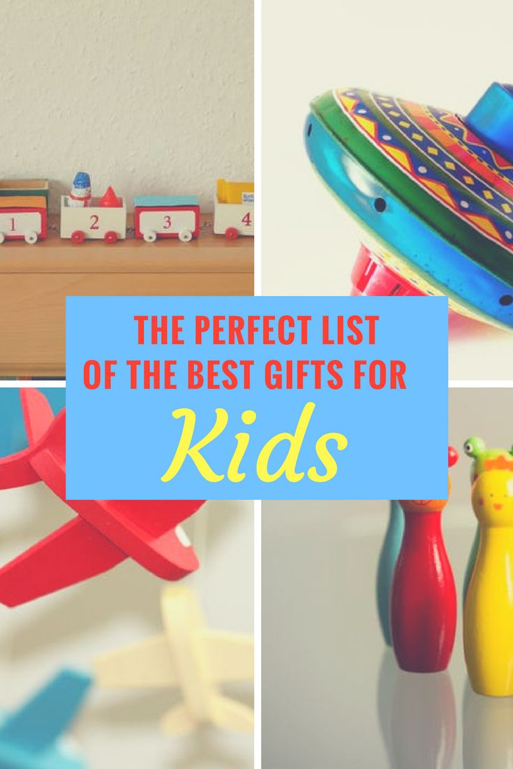 The perfect list of kids toys all in one place and easy to view.   #uniquekidstoysgifts#activitytoysfortoddlers#cooltoysfortoddlers