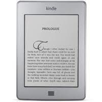 Amazon's Kindle is no longer the defacto ebook reader. The Kindle Touch keeps pace with the best ereaders currently available. It's the best Kindle yet, and still affordable! Read the full review here: http://www.cheapism.com/cheap-ereaders/1227_amazon_kindle_touch