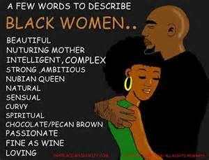 strong black women quotes - Bing images