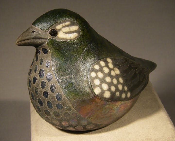 how to make ceramic animals