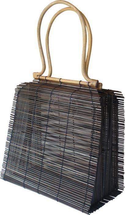 $6 beautiful bag - natural material