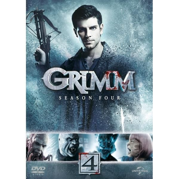 http://ift.tt/2dNUwca | Grimm - Season 4 DVD | #Movies #film #trailers #blu-ray #dvd #tv #Comedy #Action #Adventure #Classics online movies watch movies  tv shows Science Fiction Kids & Family Mystery Thrillers #Romance film review movie reviews movies reviews