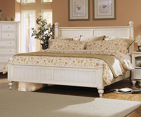 114 Best White Bedroom Furniture For Outstanding Look