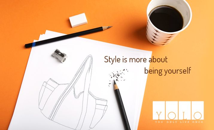 Its all about Style
