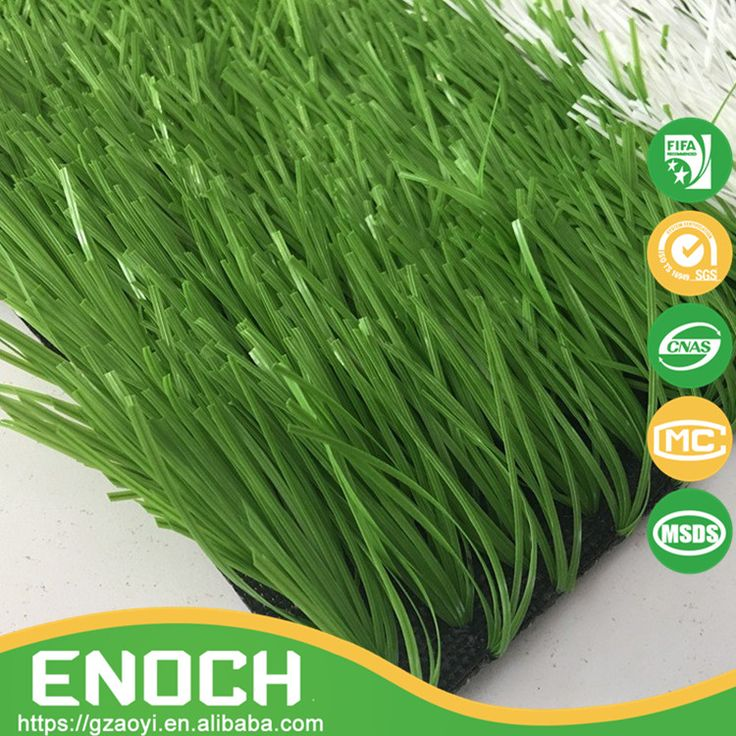 Best Price Synthetic Turf Grass High-Ranking Artificial Grass Football Turf