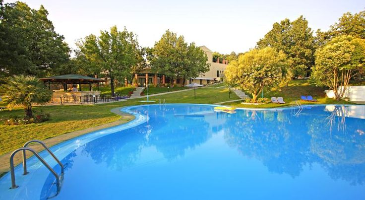 Century Resort Acharavi Situated amidst several acres of beautiful gardens, just 500 metres from Acharavi beach, Corfu Century Resort boasts high-quality business and leisure amenities, complete with complimentary buffet breakfast and private parking.