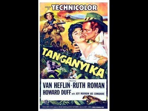 Van Heflin, Ruth Roman, Howard Duff , Drama, Action, Adventure 1954