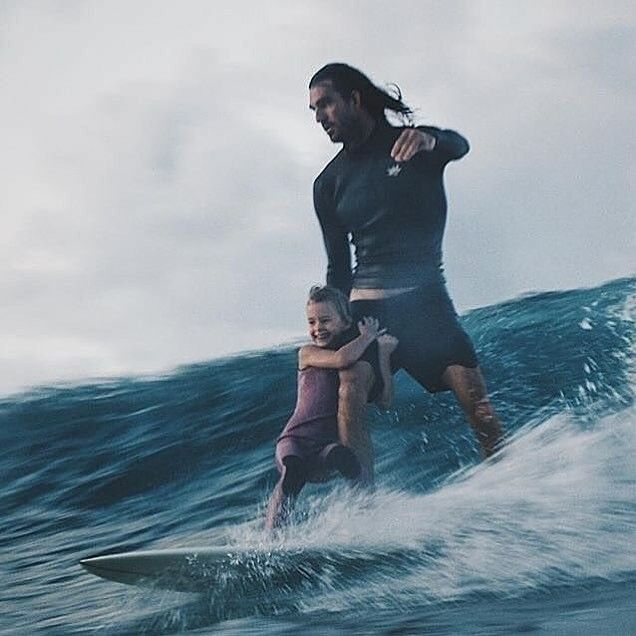 Family Surf Trip Family Surf Nature Surfing Waves Surfing Kite Surfing