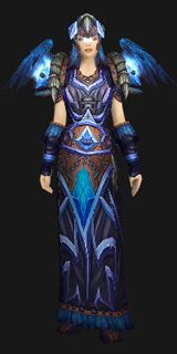 Stormrider's Garb - Transmog Set - World of Warcraft
