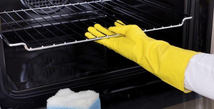 Dites adieu aux taches tenaces dans votre four..une méthode naturelle et efficace - Trucs et Astuces - Ma Fourchette www.mafourchette.com › trucs-et-astuces