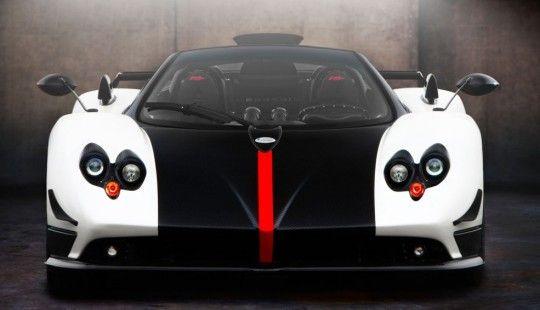 10 Mobil Termahal di Dunia