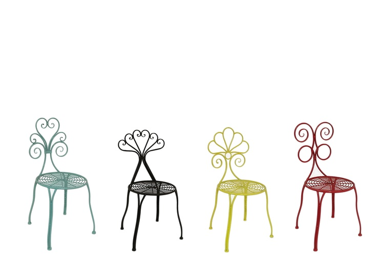 Assorted Bistro Chairs!