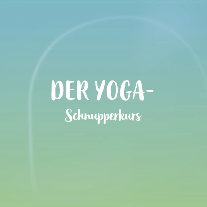 Online-Yoga für Anfänger