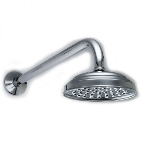150mm Shower Rose - Shower - 074-15