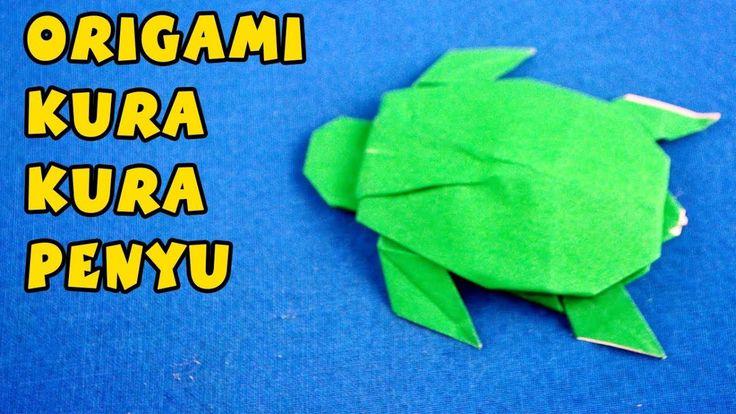 Origami Turtle Origami Origami Turtle Origami Easy