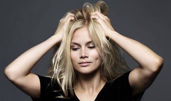 It's time to give thin hair the brush-off If you suffer from thinning hair, you are not alone. It's estimated that six million women in the UK are affected by limp and lifeless locks, with more than half of those over 50 complaining of thinning or patchiness.