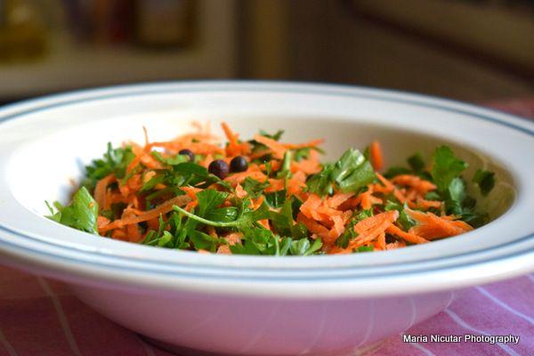 Salata care arde grăsimile. 5 kilograme dispar în doar o săptămână! - Revista Teo
