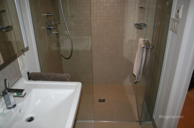 Epoxy Grout For Bathrooms: 54 Best Bathrooms With Tile Showers Images On Pinterest