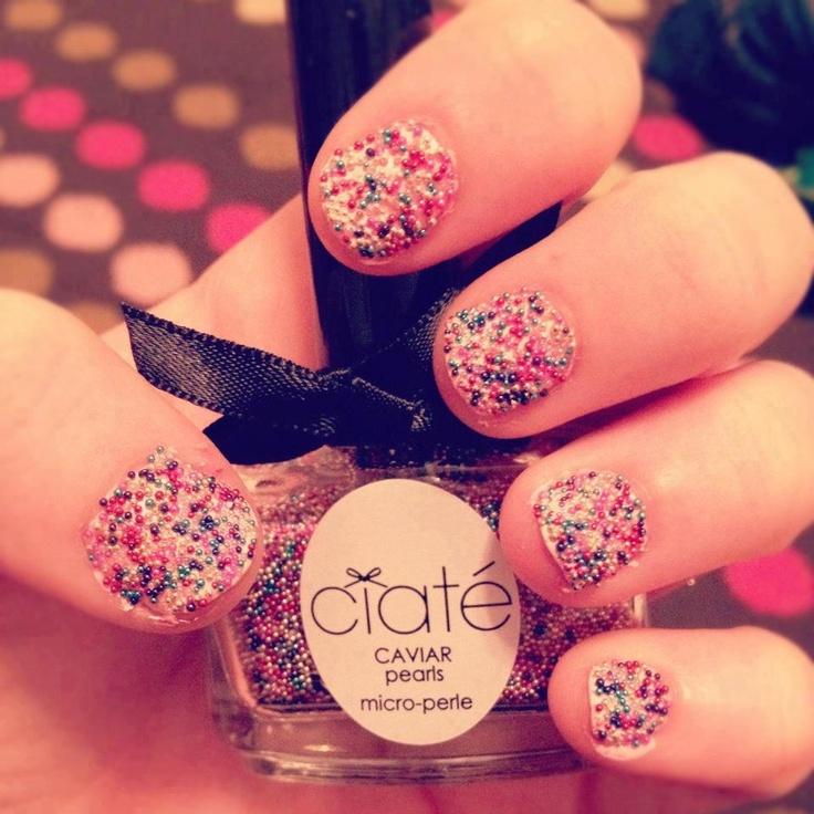 Mejores 103 imágenes de Nails en Pinterest | Puntas de uñas, Estilos ...