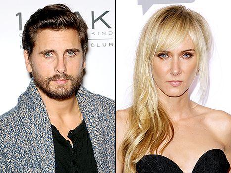 Scott Disick Hooked Up With Kourtney Kardashian Pal Kimberly Stewart - Us Weekly