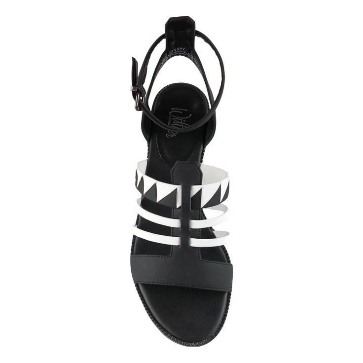 Tinny | Sandal | Wittner Shoes
