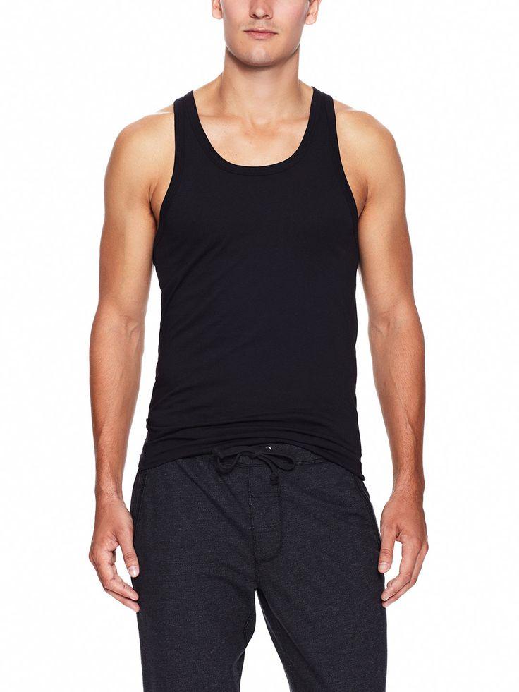 Athletic Tank (6 pack) Mens tops, Fashion, Mens fashion