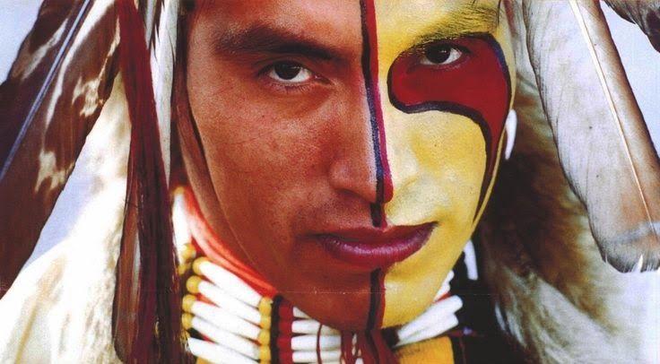 Best 25+ Indian face paints ideas on Pinterest | Indian ...