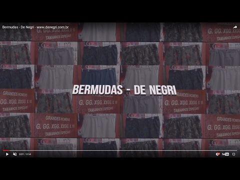 Bermudas - De Negri - www.denegri.com.br  De Negri - A loja virtual para grandes homens que vestem roupas de tamanhos especiais.  ➜ http://www.denegri.com.br/bermudas  ♣♣♣ #TamanhosEspeciais #PlusSize #GrandesHomens #ModaMasculina