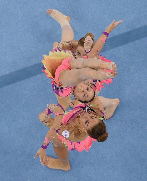 176 best images about sports acrobatics acrobatic for Agathe bonnet