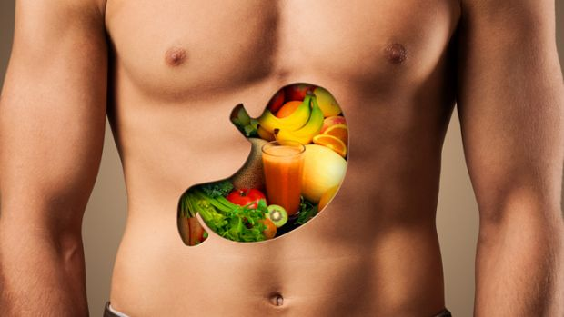 Pre-workout nutrition tips | Men's Fitness UK