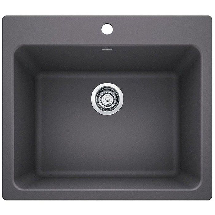 Liven 25 X 22 Dual Mount Laundry Sink Sink Faucet Parts