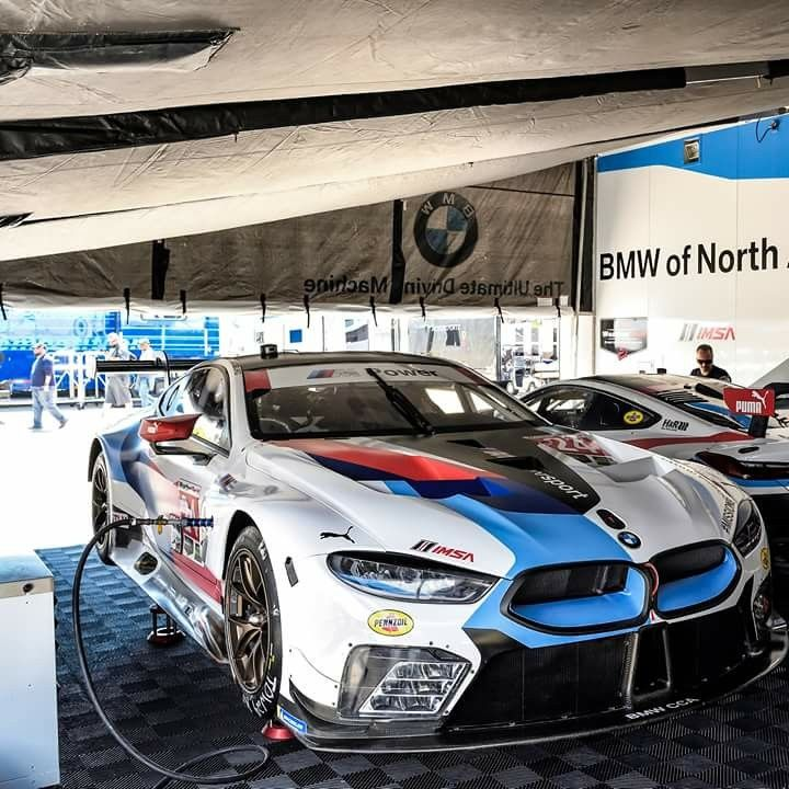 Bmw M8: 222 Best BMW M8 GTE Images On Pinterest