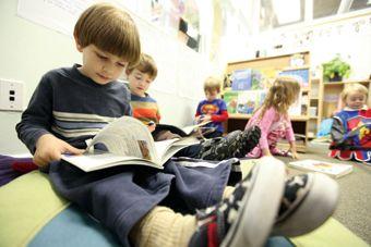 Chicago Parent magazine: How to choose your child's preschool: Parenting Magazines, Child Preschool, Chicago Parenting, Mom Brain